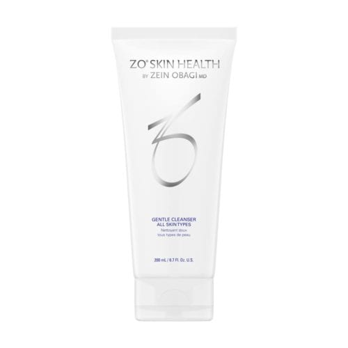 Gentle Cleanser zo skin health