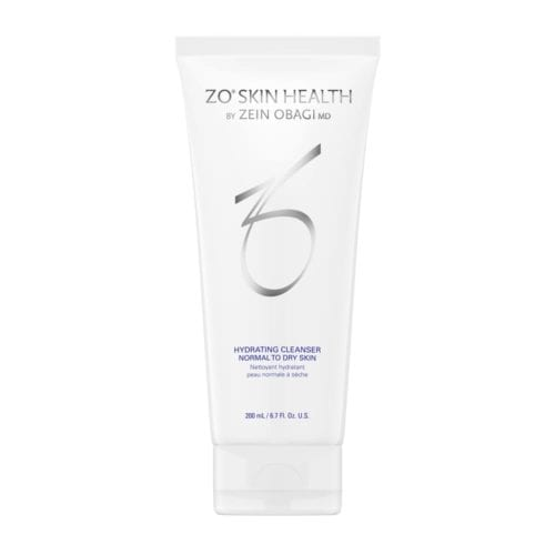 Hydrating Cleanser zo skin health