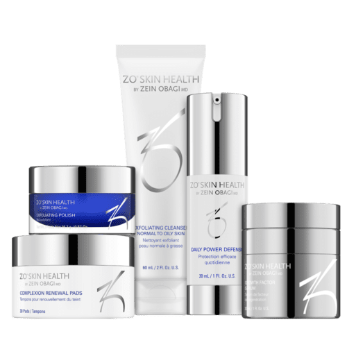 antiaging programma kit zo skin health