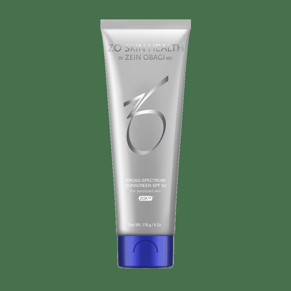 Broad Spectrum Sunscreen SPF 50
