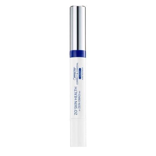 OFFECTS CORRECT AND CONCEAL ACNE TREATMENT Medium Dit product is een doelgerichte spot-treatment die acne aanpakt terwijl het vlekjes en plekjes camoufleert