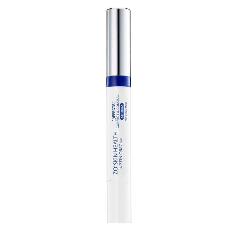 OFFECTS CORRECT AND CONCEAL ACNE TREATMENT Medium Dit product is een doelgerichte spot-treatment die acne aanpakt terwijl het vlekjes en plekjes camoufleert en daarmee de zichtbare tekenen van acne vervaagt.
