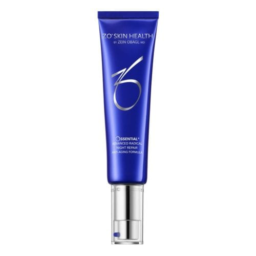 ossential advances radical night repair van ZO Skin Health bij beautifulskin.nl