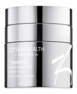 Ossential Growth Factor Serum tegen rimpels van ZO Skin Health