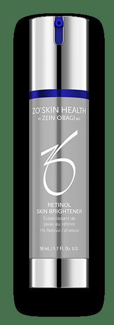retinol 1 % brightener
