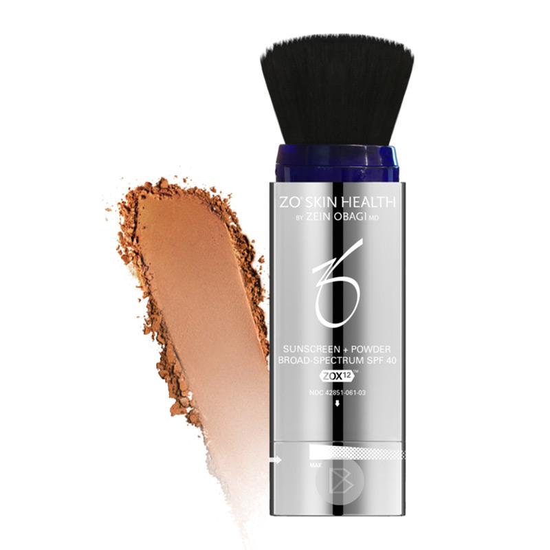 Beautifulskin Zo Skin Health Sunscreen Powder Broad Spectrum SPF 30 Deep