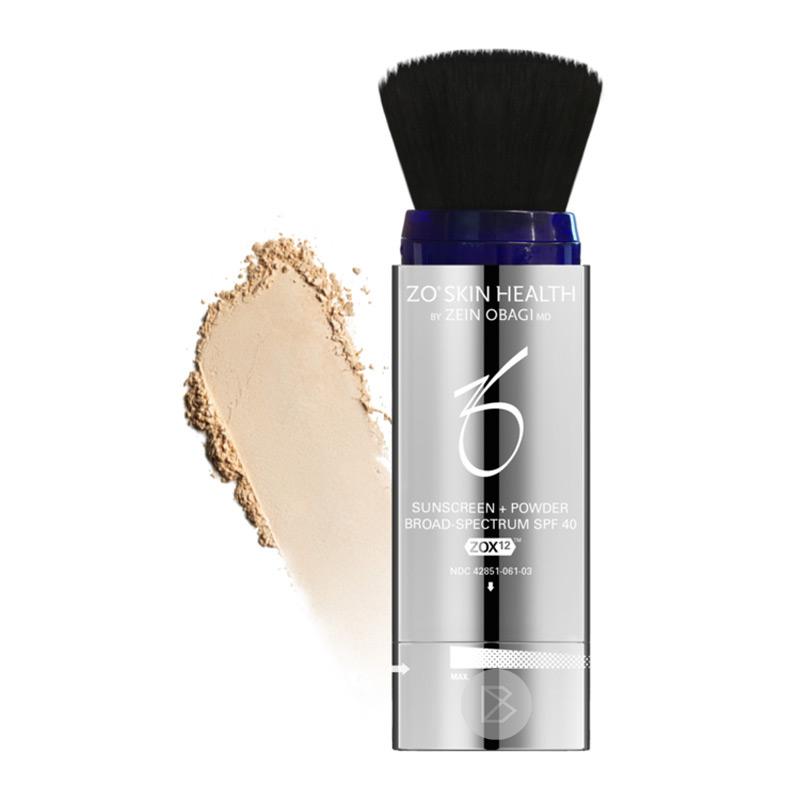Beautifulskin Zo Skin Health Sunscreen Powder Broad Spectrum SPF 30 Light